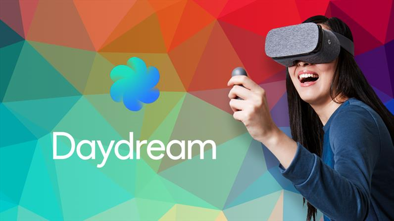5 of the best Google Daydream VR apps | The Lowdown