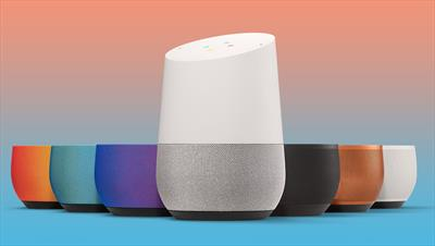Google AI can now live in your home, available to order now from Currys PC World...