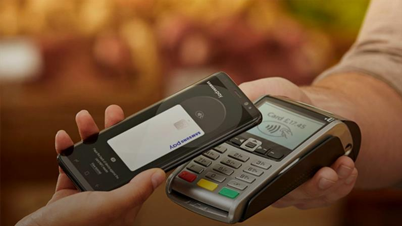 Samsung Pay (finally) launches in the UK