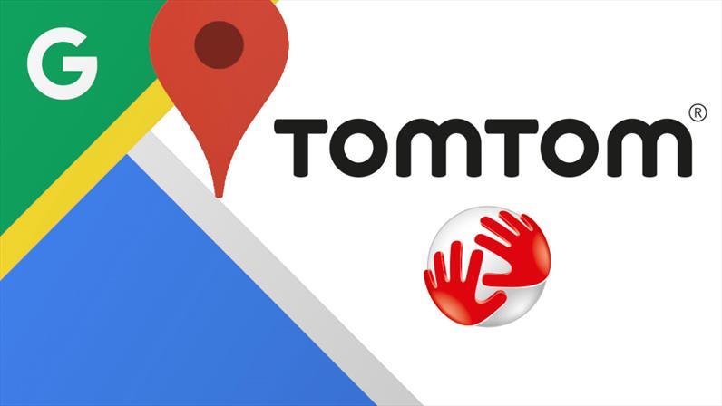 Google Maps versus TomTom Go | The Lowdown