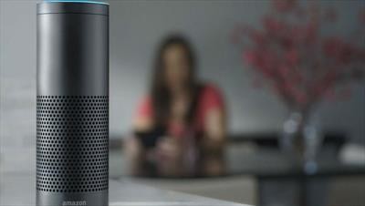 Getting Alexa up and running…