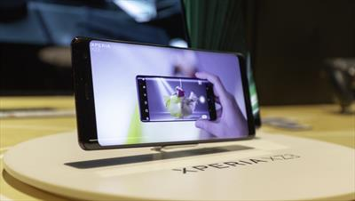 Why Sony's new phone is worth a look…