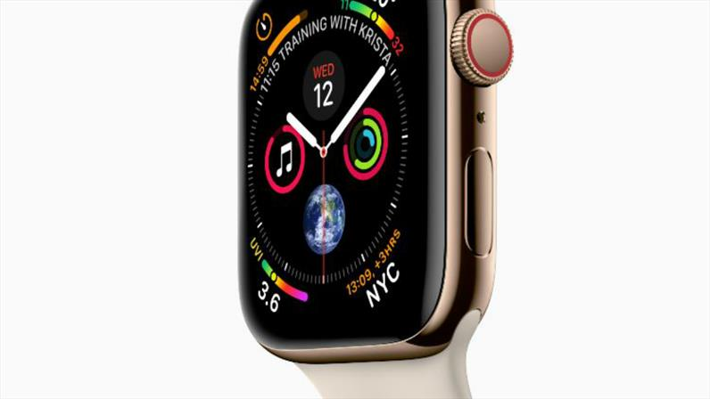 Apple Watch is back – and it's better than ever...