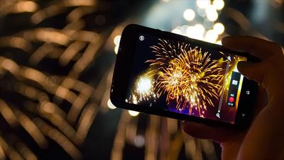 Get ready for 2019 with these apps and handy camera tips…