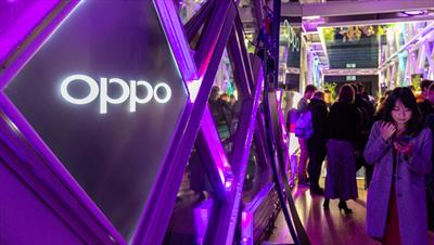 Getting to know OPPO…