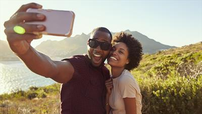 Here's our pick of the best phones for your summer getaway…