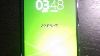 Sony Xperia Z3 Compact leaked shot, Ph