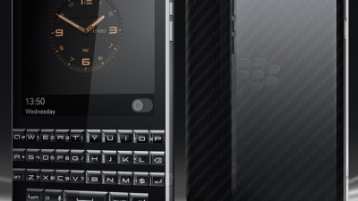 Porsche Design P'9983 from BlackBerry