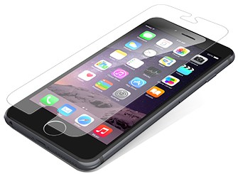 Zagg InvisibleSHIELD for iPhone 6