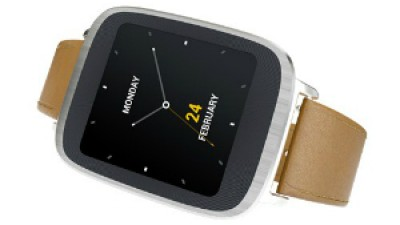 Asus ZenWatch featured