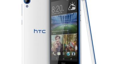 HTC Desire 820 featured