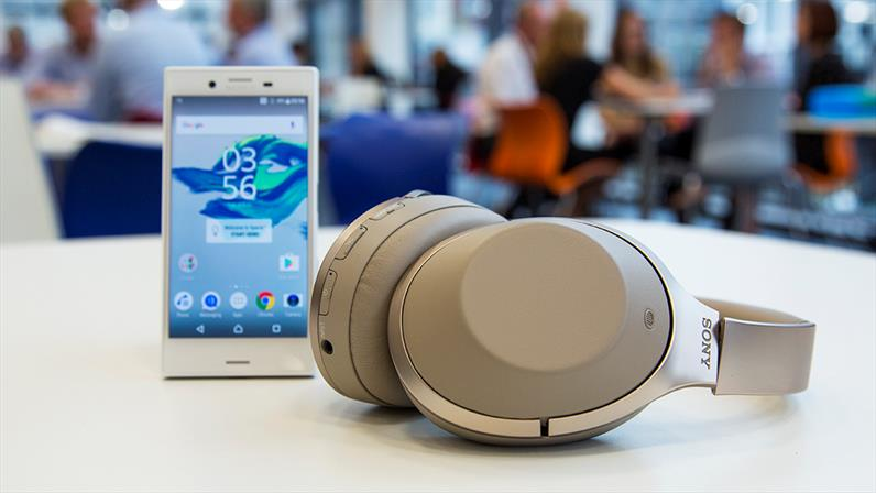The best wireless headphones from Sony to date...