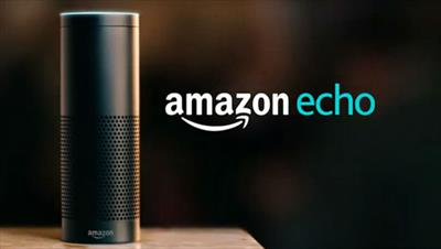 Is there an Amazon Echo in here?