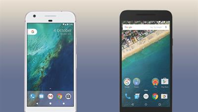 Can the Nexus 5X hold its own against Google's ground-breaking new phone?
