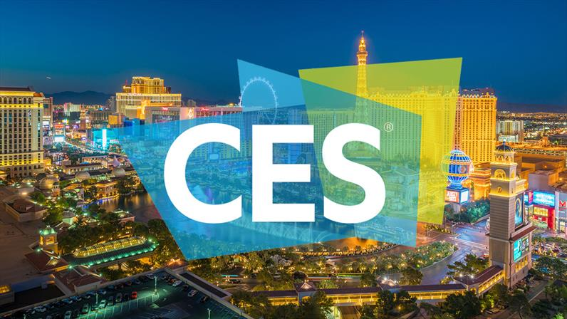 A roundup of the latest tech announcements from Las Vegas…
