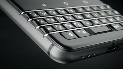 The Android-BlackBerry bromance continues...