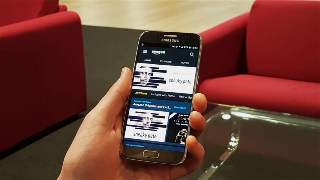 How to watch amazon prime on your smartphone the lowdown biocorpaavc