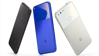 With the limited edition Really Blue colour available now, could Pixel by Google be your perfect match?