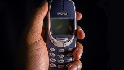 Has Nokia just confirmed the re-release of its most iconic phone?