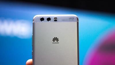 Huawei announces its 2017 flagship at Mobile World Congress...