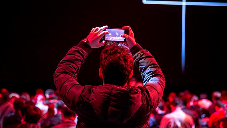 In case you missed it – the biggest news from Mobile World Congress...