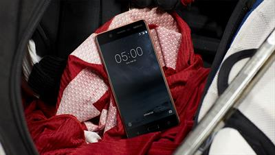 The coming together of Android and Nokia is here. Meet the Nokia 5...