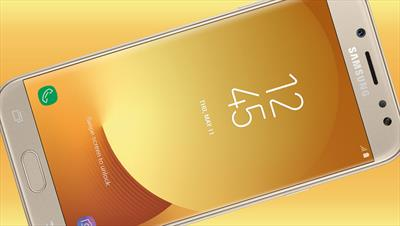 Samsung unveils its latest affordable smartphone…