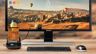 We tested out the Samsung DeX station, and wrote this article using the system to show how easy it is to use…