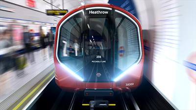 The long-awaited update is big news for London commuters...
