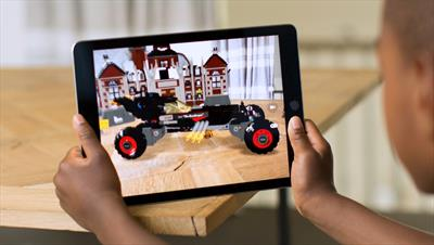 Everything you need to know about AR, what it is, and what it does...