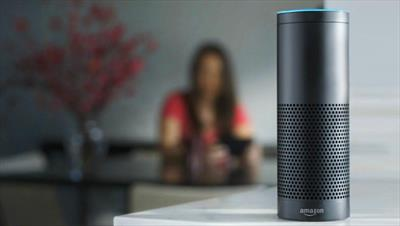 Kick back and take a load off. With Amazon Echo and Alexa, life