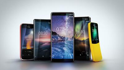Some great new Nokias are on the way. The choice is yours...