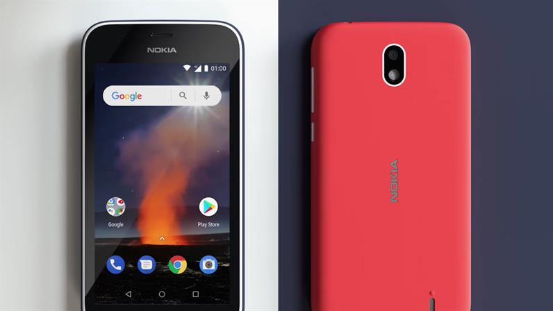 Looking for a mega-budget phone? The price is right with this one…