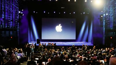 A few thoughts on Apple's big September launch…