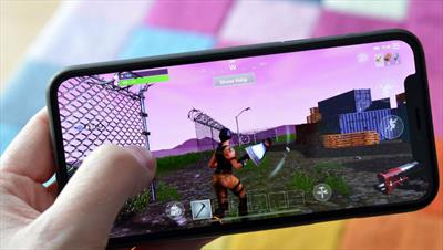 Get the most out of playing games on your phone…