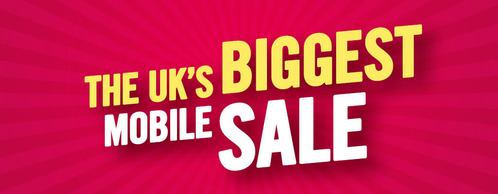 Bag a bargain this New Year with our massive range of savings available in store and online...